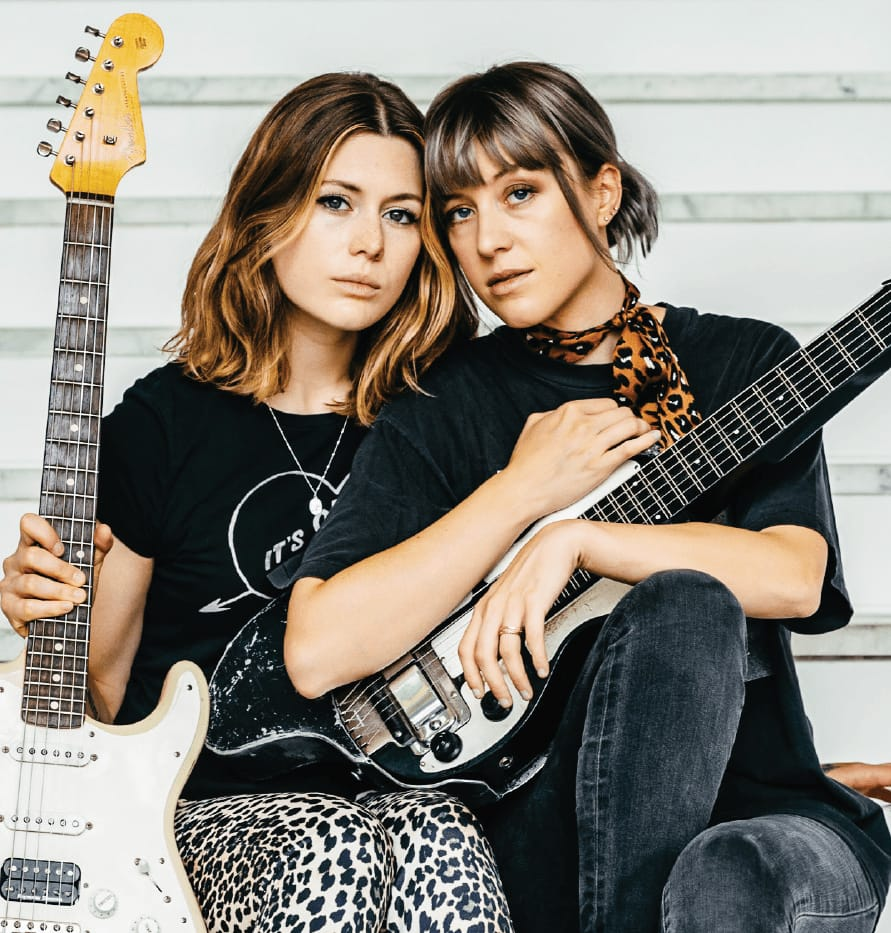 Larkin Poe: WATCH NOW