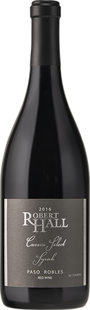 2016 Cavern Select Syrah