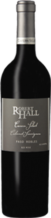 Robert Hall Winery Products 2014 Cavern Select Cabernet