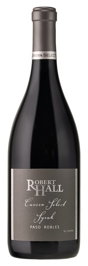 2017 Cavern Select Syrah