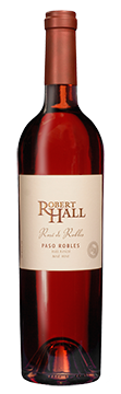 2013 Rose de Robles