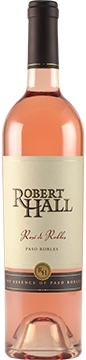 2016 Rose de Robles