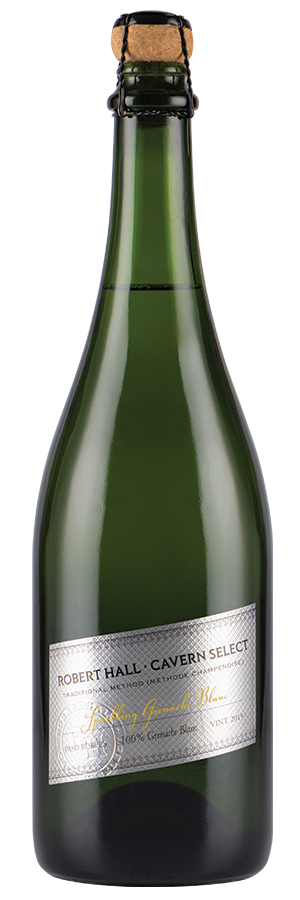 2019 Cavern Select Sparkling Grenache Blanc